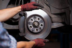 Best Car Wash In Aurora - Brake repair on Car